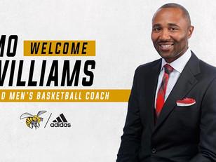 Mo Williams Named Head Coach Of Bama State MBB