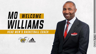Mo Williams Named Head Coach Of Bama State MBB