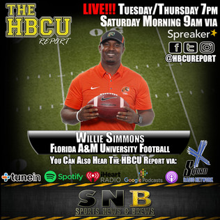 (Listen) The HBCU Report-We Are The Champions!