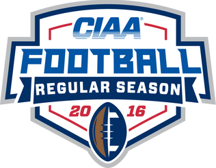 CIAA Week 6 Football Honors
