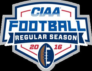 CIAA Week 8 Football Honors