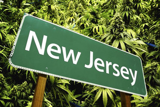 """New Jersey Could Be Next To Join America's """"Pot Party"""""""