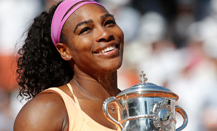 Serena Williams Talks Police Shootings