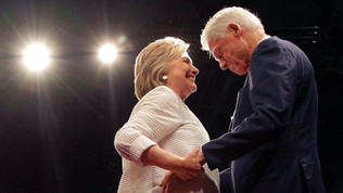 (Video) Bill Clinton: Hillary The Right Choice For America
