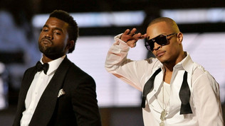 T.I. Latest Star To Cut Ties With West