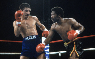 (Video) Boxing Legend Pryor Dead At 60