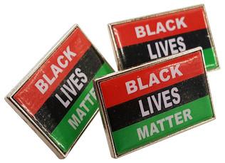 Teacher Banned For Wearing Black Lives Matter Pin
