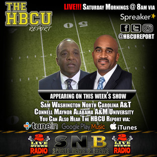 The HBCU Report: We're Back For Season 6!!!