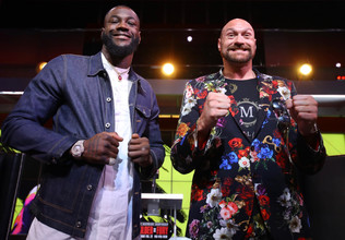 Wilder-Fury Trilogy Set For July 18th