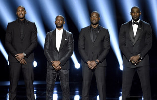 (Video) The ESPY's Most Defining Moment