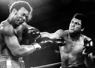 """(Video) 42nd Anniversary Of The """"Rumble In The Jungle"""""""