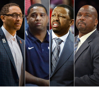 Bribery Charges Brought Against NCAA Coaches