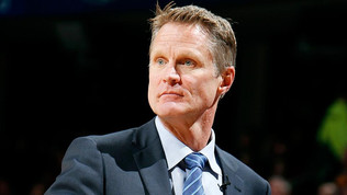 Kerr Likely To Miss Remainder Of Jazz Series