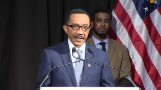 Kweisi Mfume Wins 7th District Special Election