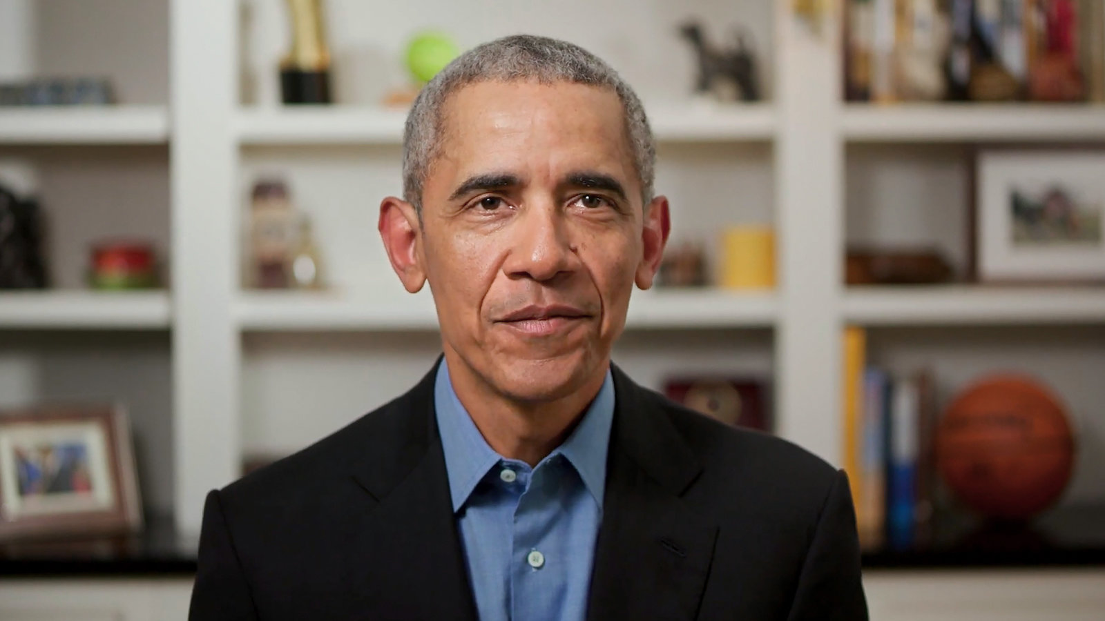 President Obama Speaks!