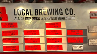 Local Brewing Company Introduces New Marijuana-Flavored Beer
