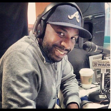Rob Calloway, Managing Editor