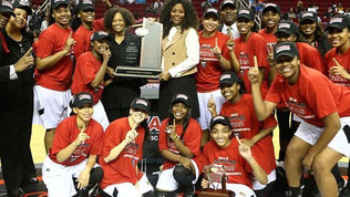 Bama State Ladies Make It Back To Back