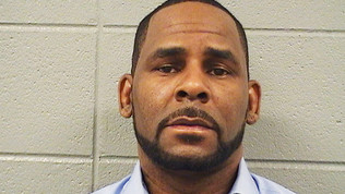R. Kelly To Be Transferred From Chicago To NY