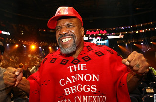 Former Champ Briggs Tests Positive Title Fight Canceled