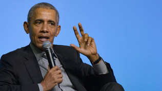 Obama: No 'Coherent National Plan' On COVID-19