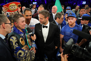 Canelo And GGG Fight To A Draw!