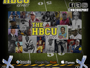 (LISTEN) The HBCU Report: 129 Wins & Counting...