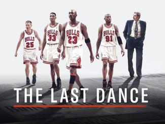 """ESPN Closes The Curtain On """"The Last Dance"""""""