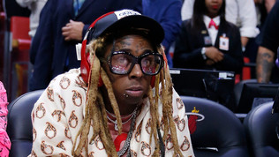 Lil Wayne Facing Up To 10 Years On Gun Charges