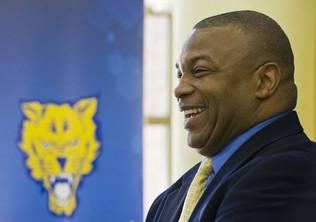 FVSU Names Porter Head Coach
