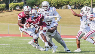 Alabama A&M tops Texas Southern in Overtime