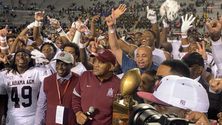 VIDEO: AAMU Claims Back To Back MCC Victories!