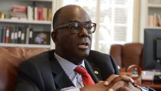 Clark Atlanta University President Resigns, Effective Dec. 7