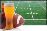 Which NFL Stadiums Have the Best Beer Selection?