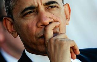 (Video) President Obama Says Farewell!