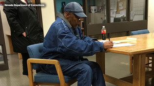 O.J. Freed From Nevada Prison