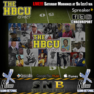 "Listen: The HBCU Report ""Welcome To Homecoming 2019!"""