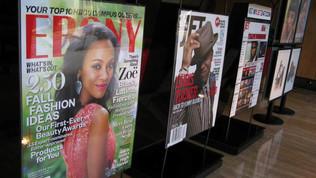 Johnson Publishing Announces Sale Of Magazines