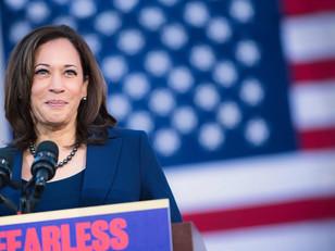 Biden Chooses California Senator Kamala Harris To Be His Vice President