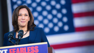 Biden Chooses California Senator Kamala Harris To Be His Vice President