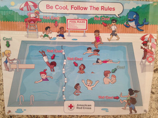 Red Cross Apologizes For Racist Poster