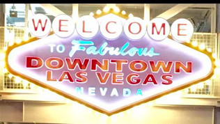 The #1 City For Fun In The U.S. Is...