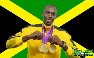 Bolt Wins Gold In Another 100m