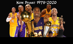 SNB Remembers Kobe Bean Bryant