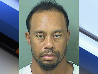 Tiger Woods Had What In System Before Arrest???