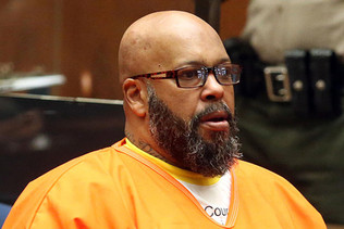 Suge Knight Pleads No Contest In Murder Case
