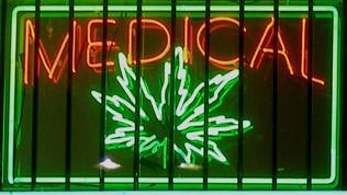 Banking For Marijuana Biz Getting Easier