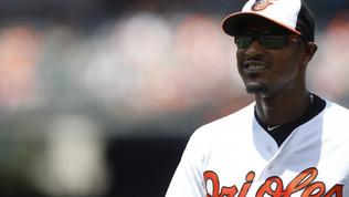 Orioles' Jones Supports Kaepernick's Cause
