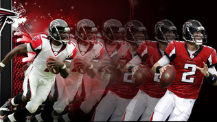 Falcons Headed To Super Bowl... Thank Michael Vick!
