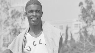 UCLA Introduces Jackie Robinson Scholarship